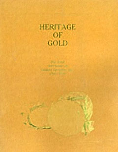 Heritage of Gold The First 100 Years of Sunkist Growers