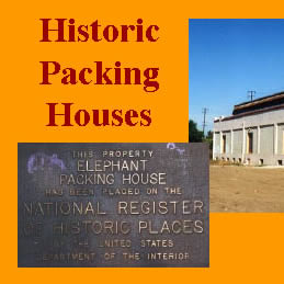 Historic Packing Houses